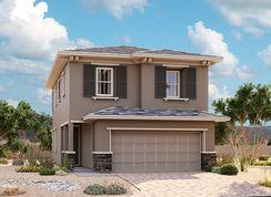 Lantana - Verismo at Cadence: Henderson, Nevada - Richmond American Homes
