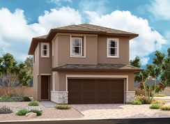 Boxwood - Verismo at Cadence: Henderson, Nevada - Richmond American Homes