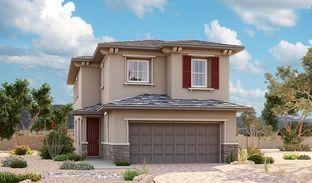 Oleander - Verismo at Cadence: Henderson, Nevada - Richmond American Homes