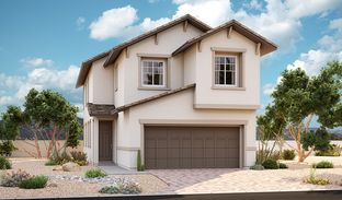 Juniper - Verismo at Cadence: Henderson, Nevada - Richmond American Homes