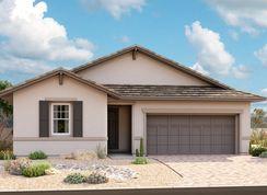 Sarah - Tessitura at Cadence: Henderson, Nevada - Richmond American Homes