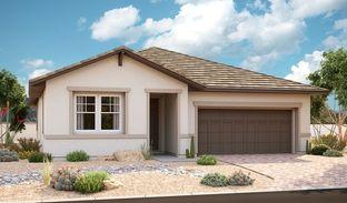 Arabelle - Tessitura at Cadence: Henderson, Nevada - Richmond American Homes