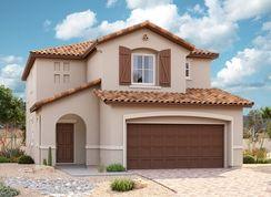 Dogwood - Seasons at Lynmar: North Las Vegas, Nevada - Richmond American Homes