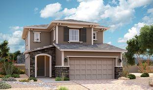 Dogwood - Legato at Cadence: Henderson, Nevada - Richmond American Homes