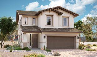 Birch - Legato at Cadence: Henderson, Nevada - Richmond American Homes