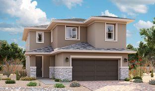 Cottonwood - Legato at Cadence: Henderson, Nevada - Richmond American Homes