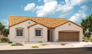 Decker - Andante at Cadence: Henderson, Nevada - Richmond American Homes