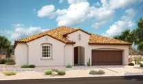 Andante at Cadence by Richmond American Homes in Las Vegas Nevada