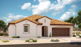 Paige - Andante at Cadence: Henderson, Nevada - Richmond American Homes