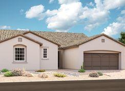Dominic - Andante at Cadence: Henderson, Nevada - Richmond American Homes