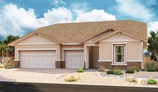 Patterson - Andante at Cadence: Henderson, Nevada - Richmond American Homes