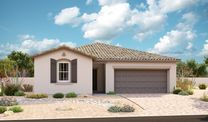 Orchard Canyon by Richmond American Homes in Las Vegas Nevada