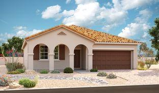 Anika - Orchard Canyon: North Las Vegas, Nevada - Richmond American Homes