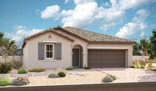 Avalon - Orchard Canyon: North Las Vegas, Nevada - Richmond American Homes