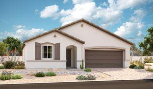 Arabelle - Litchfield: Las Vegas, Nevada - Richmond American Homes