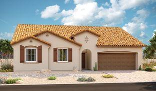 Daniel - Windham: Las Vegas, Nevada - Richmond American Homes
