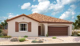Timothy - Windham: Las Vegas, Nevada - Richmond American Homes