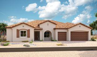 Robert - Galway Grove: Las Vegas, Nevada - Richmond American Homes