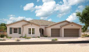 Rocco - Galway Grove: Las Vegas, Nevada - Richmond American Homes