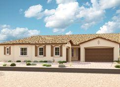 Ryder - Galway Grove: Las Vegas, Nevada - Richmond American Homes