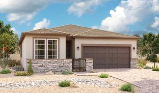 Sunstone - Seasons at Hudson Commons: Goodyear, Arizona - Richmond American Homes