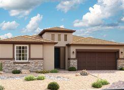 Celeste - Hudson Commons: Goodyear, Arizona - Richmond American Homes