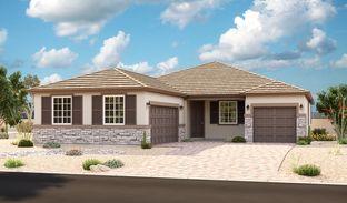 Townsend - Hudson Commons: Goodyear, Arizona - Richmond American Homes