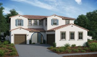 Daley - Valor at Audie Murphy Ranch: Menifee, California - Richmond American Homes