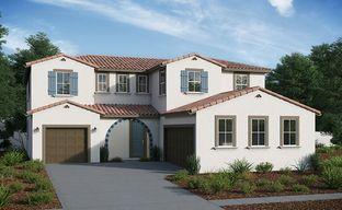 Valor at Audie Murphy Ranch by Richmond American Homes in Riverside-San Bernardino California