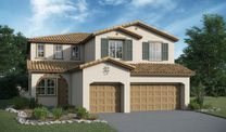 Fieldcress at Terramor by Richmond American Homes in Riverside-San Bernardino California