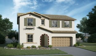 Andrea - Fieldcress at Terramor: Corona, California - Richmond American Homes
