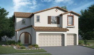 Yorktown - Fieldcress at Terramor: Corona, California - Richmond American Homes