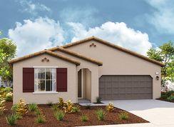 Agate - Seasons at Potter Ranch: San Jacinto, California - Richmond American Homes