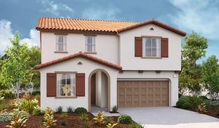 Moonstone - Seasons at Green Valley Ranch: Perris, California - Richmond American Homes