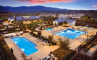 Atwood at Bedford by Richmond American Homes in Riverside-San Bernardino California