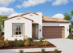 Alden - Atwood at Bedford: Corona, California - Richmond American Homes