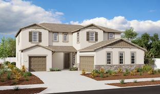 Daley - Valor West at Audie Murphy Ranch: Menifee, California - Richmond American Homes