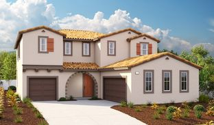Thomas - Rosewood at Spencer's Crossing: Murrieta, California - Richmond American Homes