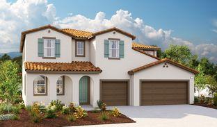 Dillon II - Rosewood at Spencer's Crossing: Murrieta, California - Richmond American Homes