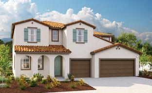 Rosewood at Spencer's Crossing by Richmond American Homes in Riverside-San Bernardino California