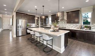 Dillon II - Reata Ridge: Parker, Colorado - Richmond American Homes