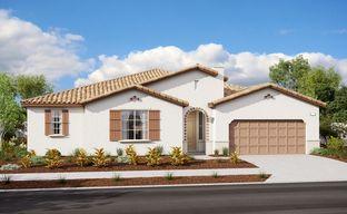 Overlook at Summerwind Trails by Richmond American Homes in Riverside-San Bernardino California