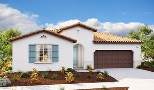 Timothy - Overlook at Summerwind Trails: Calimesa, California - Richmond American Homes
