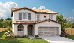 Lapis - Olivine at Terramor: Corona, California - Richmond American Homes