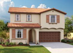 Moonstone - Olivine at Terramor: Corona, California - Richmond American Homes