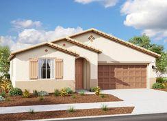 Agate - Seasons at Spencer's Crossing: Murrieta, California - Richmond American Homes