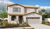 Seasons at Summerly by Richmond American Homes in Riverside-San Bernardino California