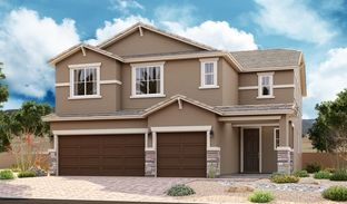 Yorktown - Hudson Commons: Goodyear, Arizona - Richmond American Homes
