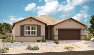 Cassandra - Hudson Commons: Goodyear, Arizona - Richmond American Homes