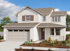 Alma - Arborly at Sommers Bend: Temecula, California - Richmond American Homes